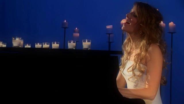 """Little Girl"" Music Video ~ Jenn Petersen"