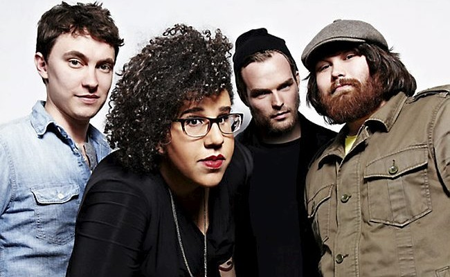 Don't Wanna Fight No More by Alabama Shakes