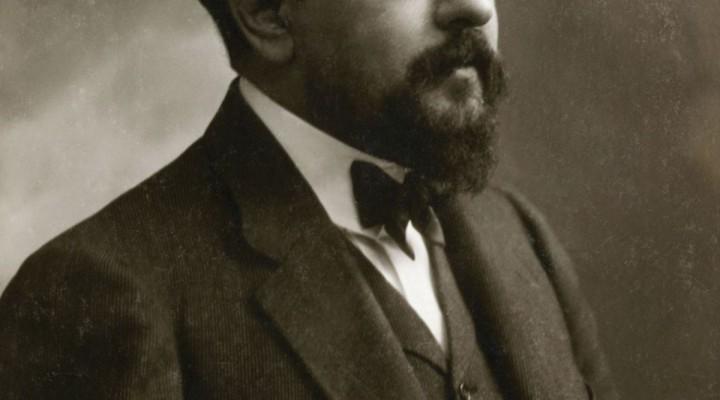 Arabesque No. 1 by Claude Debussy