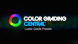 colorgradingcentral