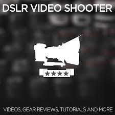 dslrvideoshooter