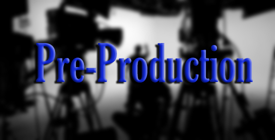 Pre-Production – It's too important to overlook