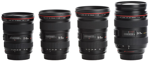 CanonWideAngleLZoomLenses