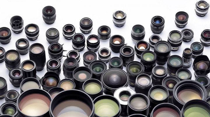 What lens should I use?