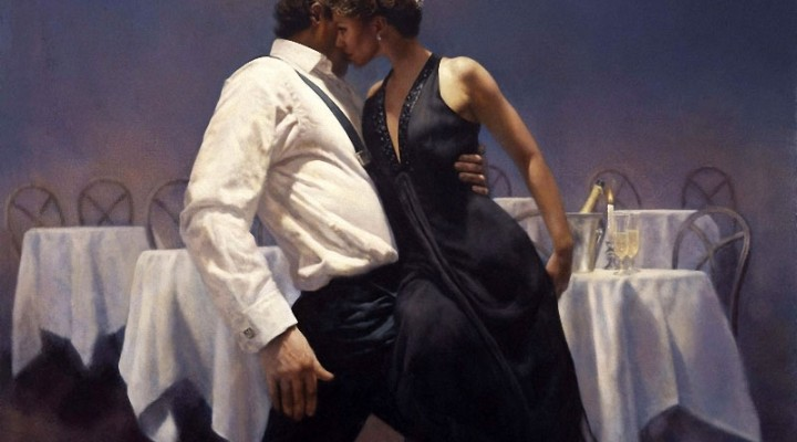 The work of contemporary realist – Hamish Blakely