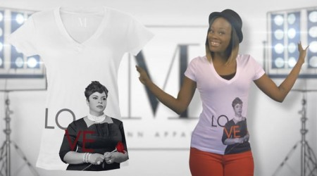 Mann Apparel – Promotional Ad