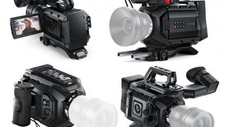 Blackmagic Ursa Mini 4k – things to consider.