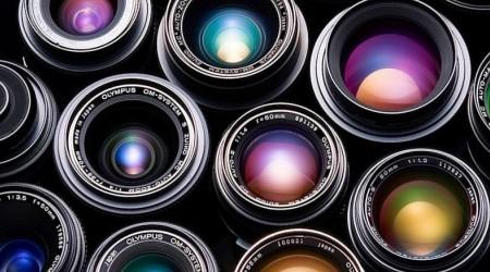 The History and Science of Lenses (via FilmmakerIQ)