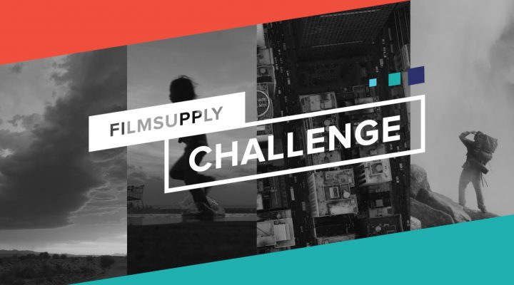 THE FILMSUPPLY CHALLENGE