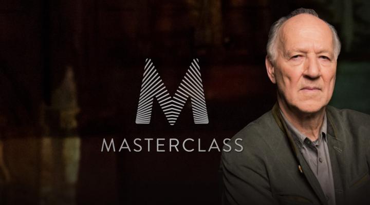 MasterClass in filmmaking.