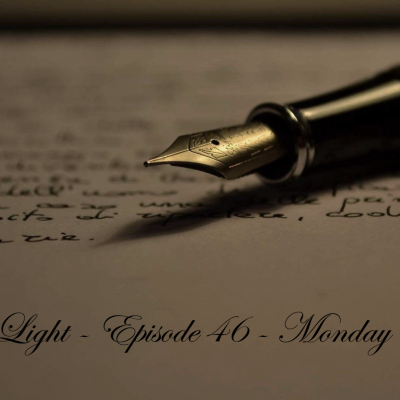 Capturing Light – Episode 46 (Monday Motivation)
