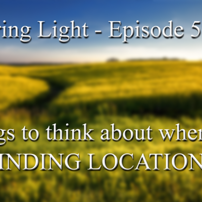 Capturing Light – Episode 54 (FSF)
