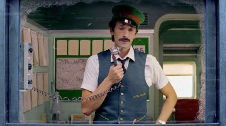 Come Together – Directed by Wes Anderson