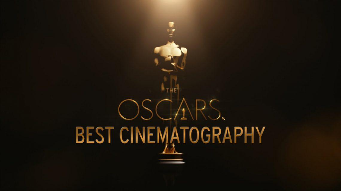 Every Best Cinematography Oscar Winner