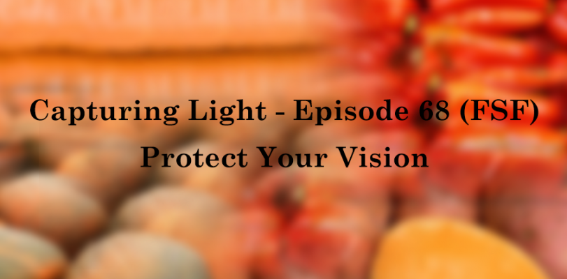 Capturing Light – Episode 68 with Les Gaddis