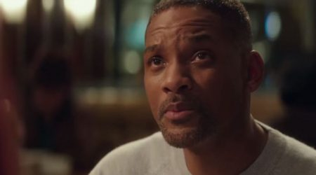 Collateral Beauty… directed by David Frankel