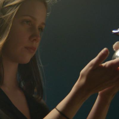 Capturing Light – Episode 91 with Vanessa Vandy