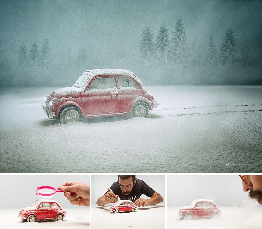 The Love Car By Felix Hernandez Rodriguez Gaddis Visuals